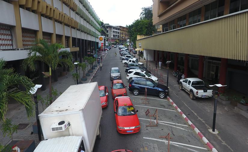 Commune du Plateau : Le stationnement désormais payant